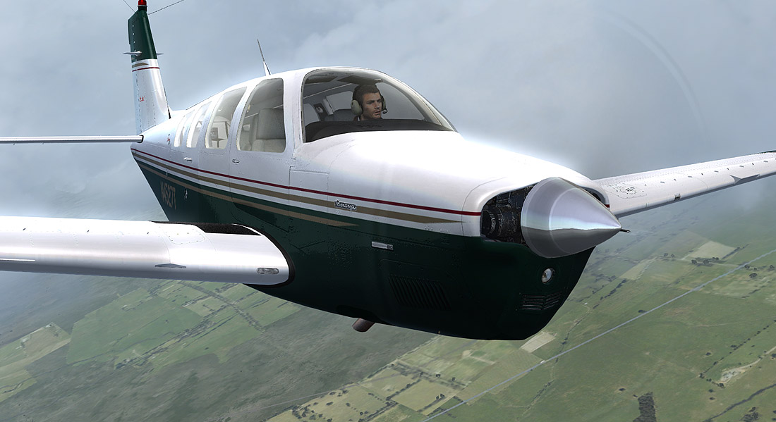Beechcraft Bonanza F33a Poh Pdf Staffventure