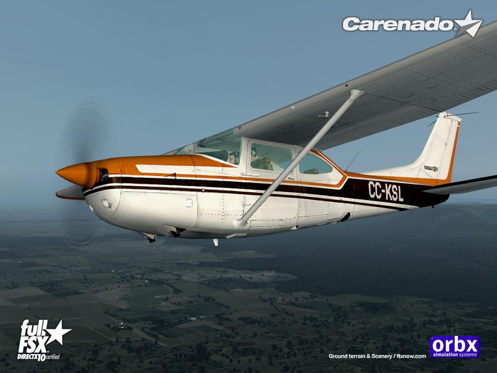 Aviones Para Fsx