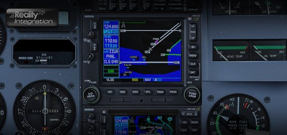 CT210M CENTURION II HD Series FSX/P3D