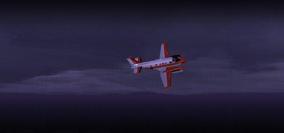 C90B KING AIR HD SERIES FSX/P3D