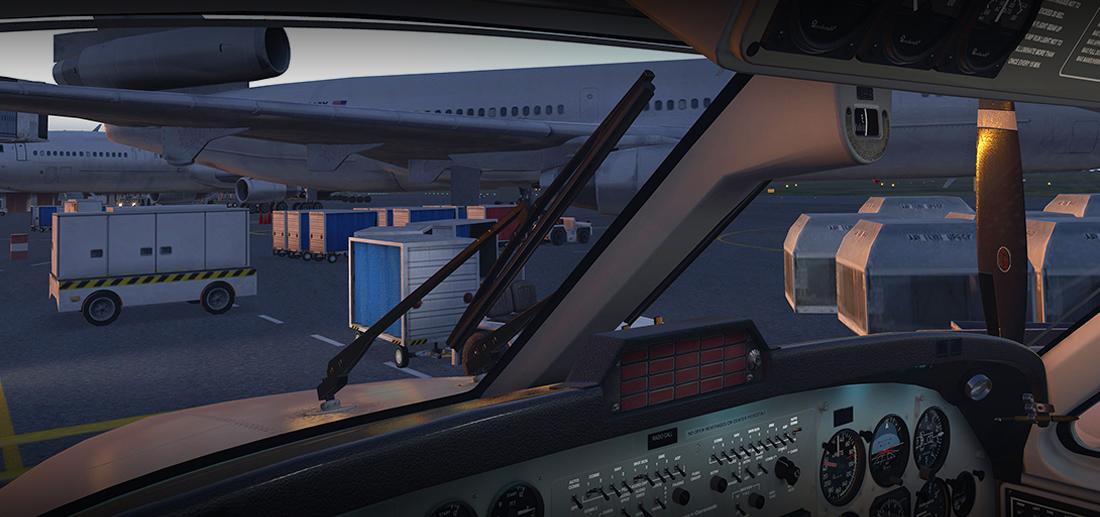 B200 KING AIR HD SERIES XPLANE 11