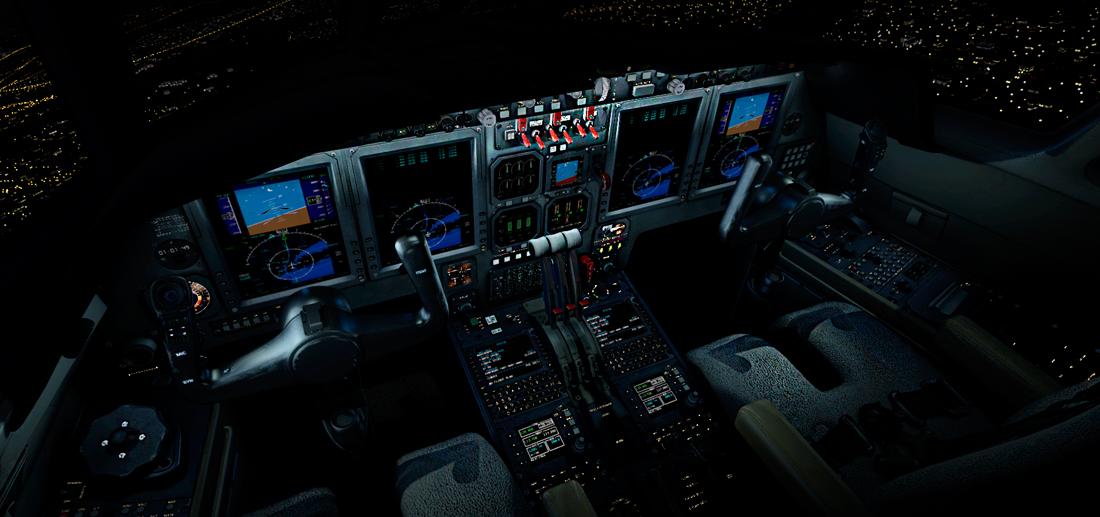 FA50 EX FSX/P3D